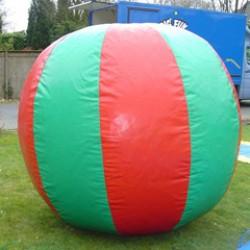 Wereldballen